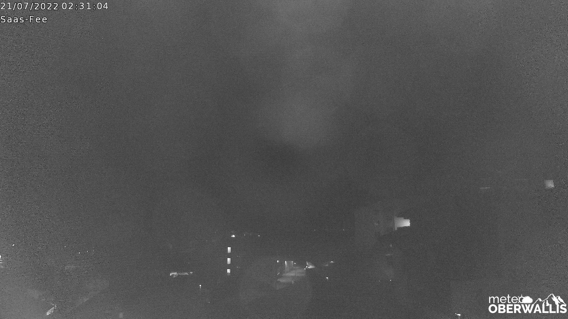 Webcam <br><span> saas fee</span>